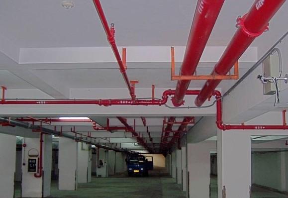 泉州消防工程設計和消防安裝的驗收流程