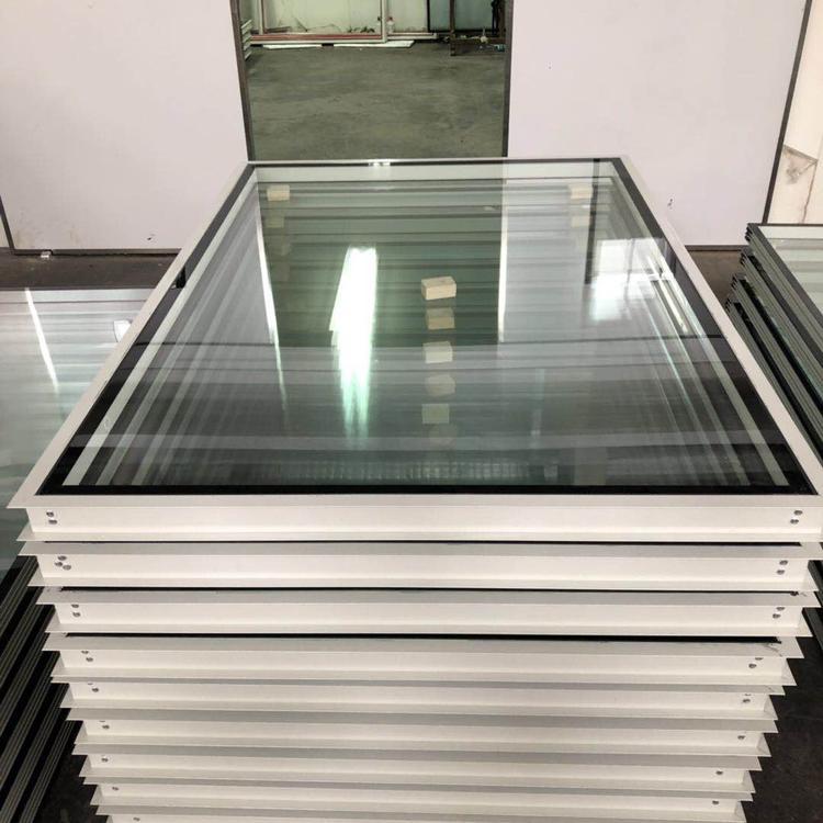 山东净化窗哪里有卖-河南省价位合理的中空净化窗供应