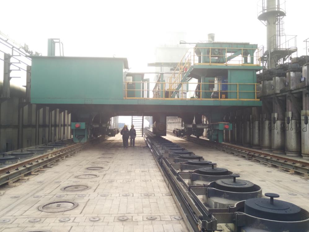 烟气回收器_质量好的装煤拦焦二合一除尘地面站,磐海环保倾力推荐