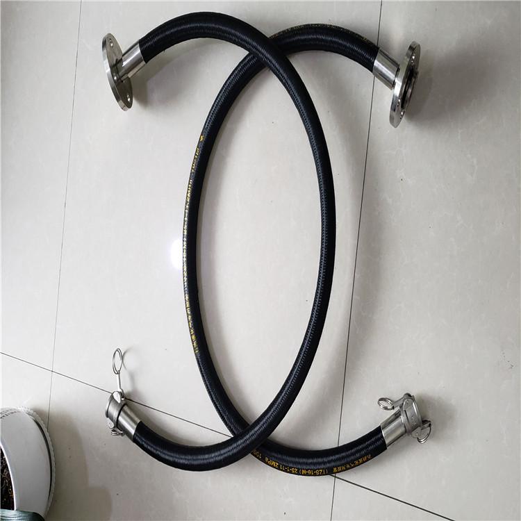 外編棉線輸送液氨膠管 氨氣專用輸送膠管 耐腐蝕輸送液氨膠管