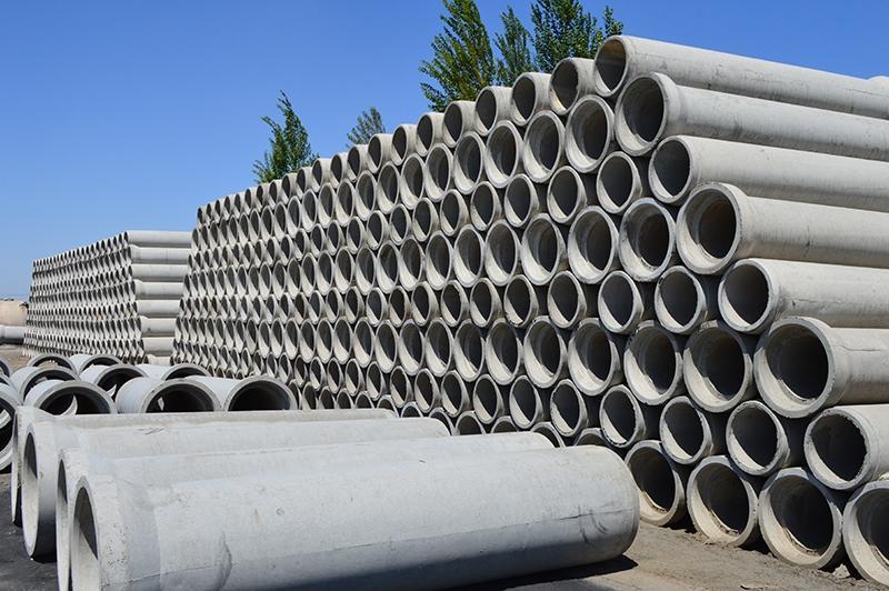 三亚水泥排水管
