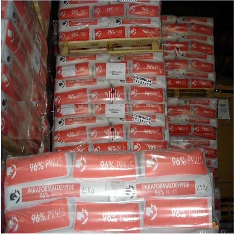 西班牙原装进口多聚甲醛价格