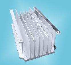 变频器散热器