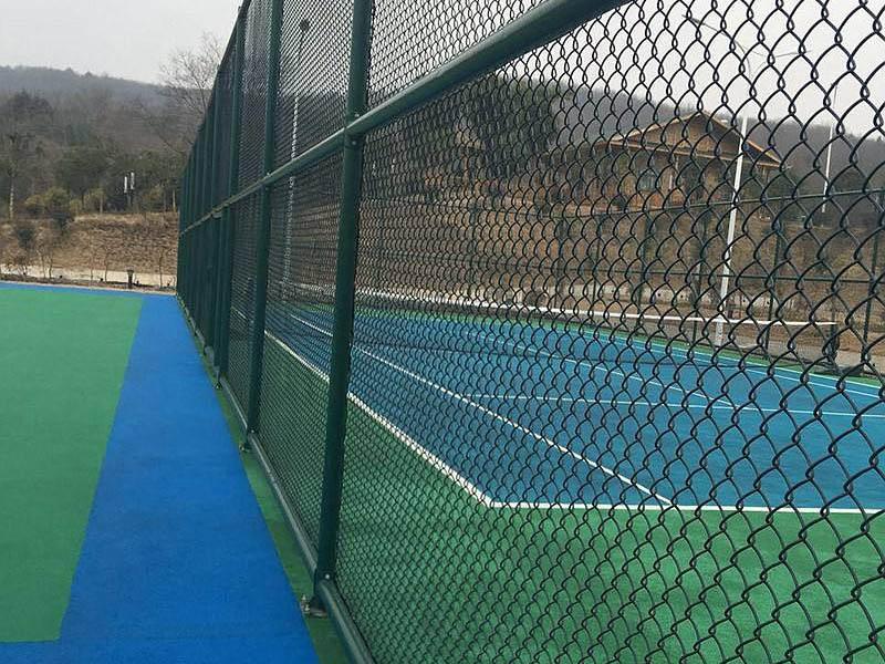 球场网围栏