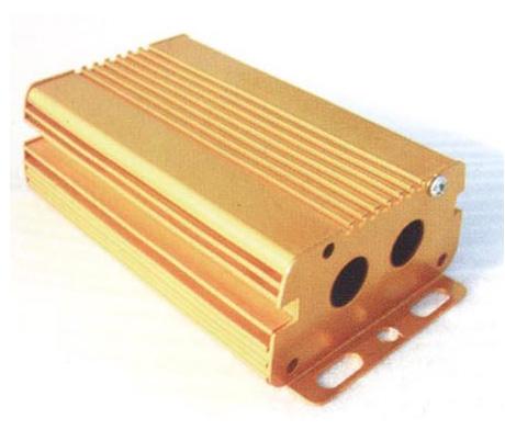 机箱一体化散热器