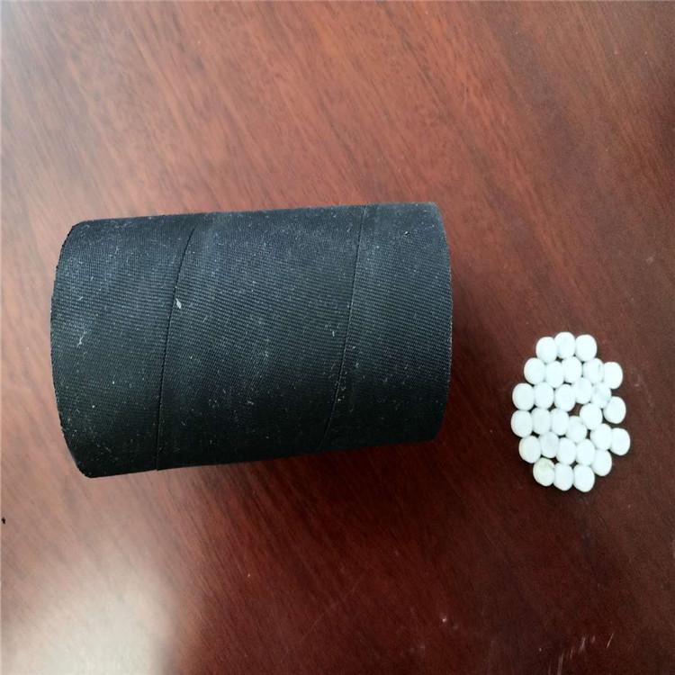 矿用内衬陶瓷胶管|抽砂船专用内衬陶瓷胶管|高耐磨内衬陶瓷胶管