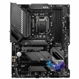 微星 Z590 TOMAHAWK WIFI主板 昆明电脑批发