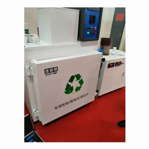 國六DPF再生設備   SCR清洗機