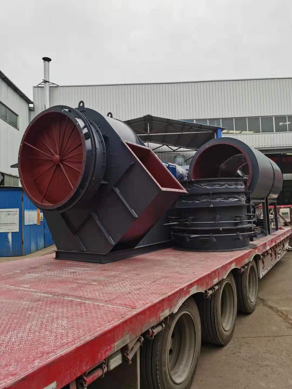 山西GY4-68除尘风机产品-除尘风机厂家