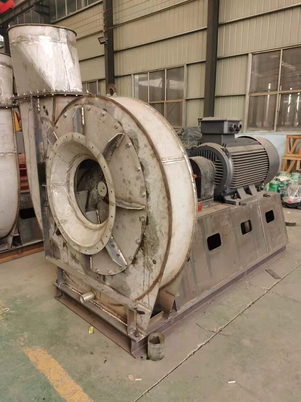 河北不锈钢耐磨风机Y6-27-不锈钢风机价格