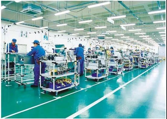 降本增效-精益生产管理-广东智梦咨询公司-精益生产管理咨询