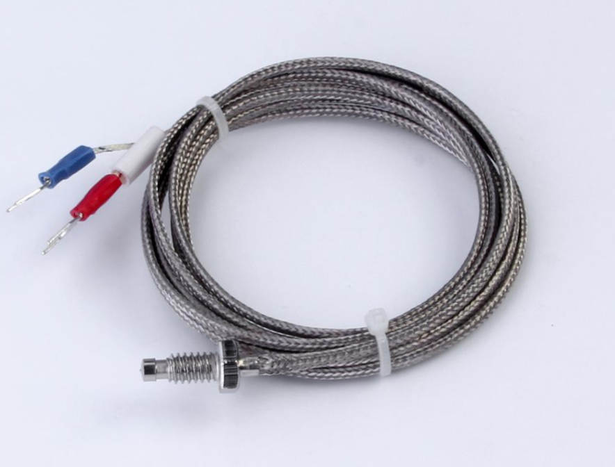 了解螺钉热电偶 螺钉热电偶适用于哪些行业