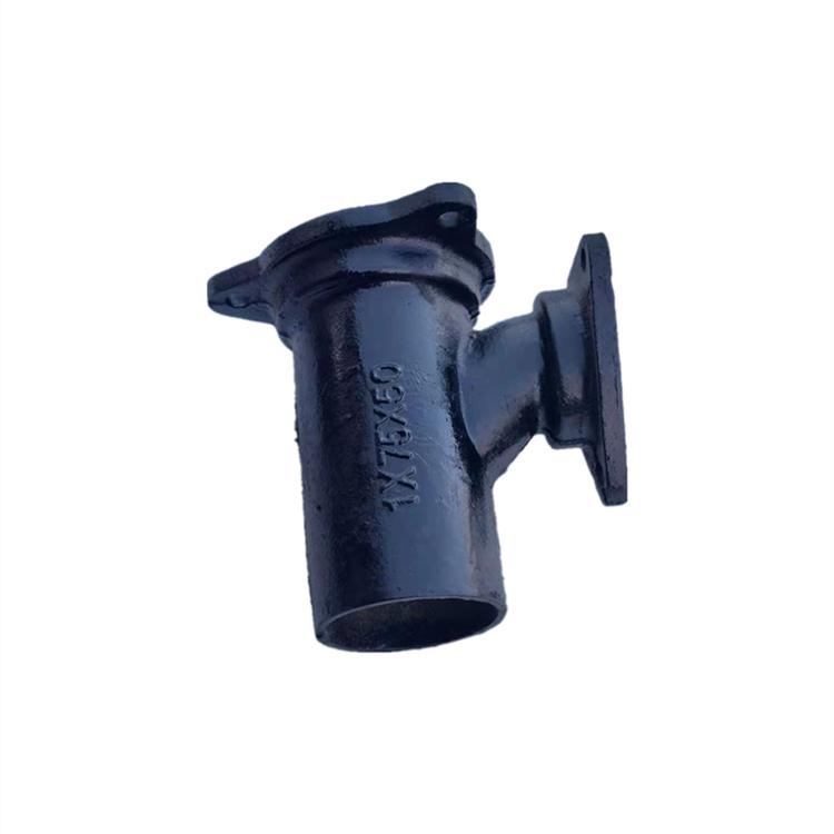 公司銷售A型鑄鐵管TY三通及各種管件大量現貨