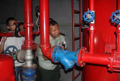 泉州市老旧小区消防改造流程-自建房工厂消防整改安装