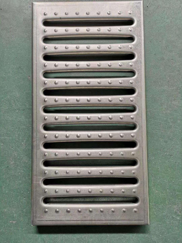 不锈钢地沟盖板   篦子   厨房泳池沟盖板
