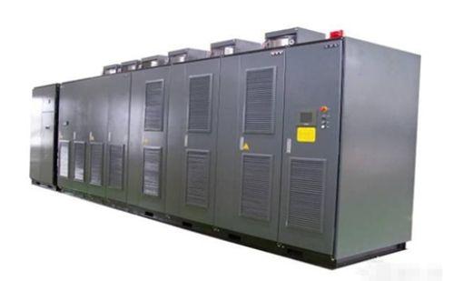 工业变频器设备的维修方法