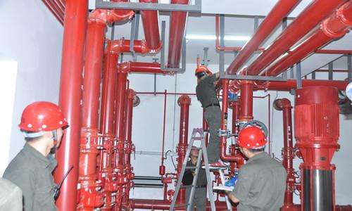 泉州消防器材、石狮消防系统检测、晋江消防备案验收