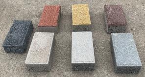 透水砖 状元建陶 陶瓷透水砖 荷兰砖