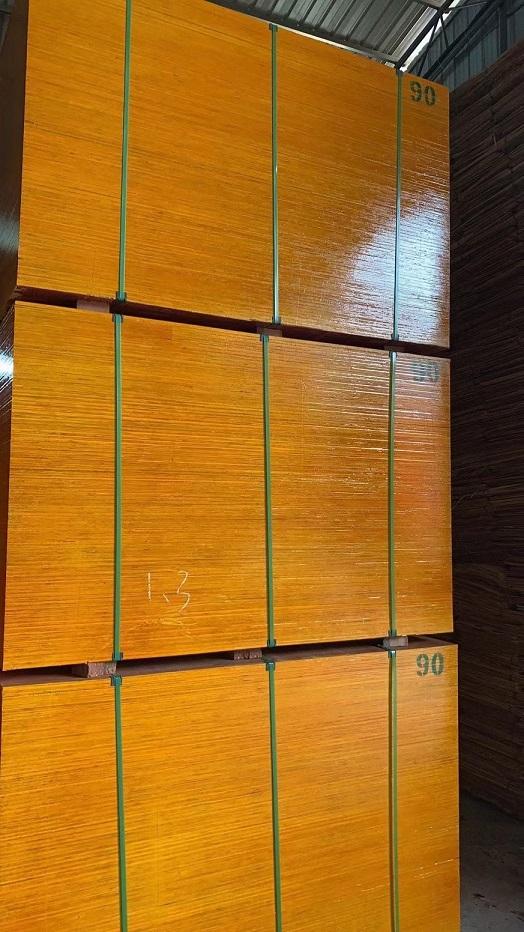 建筑工地用模板找木模板厂家晨远工贸
