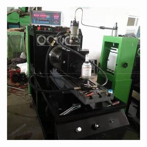 汽车及工程机械  内燃机燃油高压泵喷油器实验台