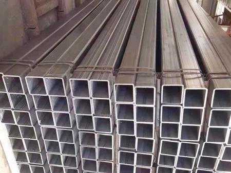 乘风破浪——镀锌方管生产厂家——锡泽