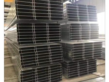 c型钢檩条批发商介绍:c型钢檩条的基本知识