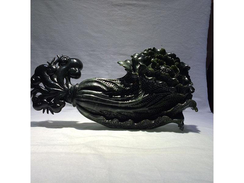 蘭州玉器工藝品 蘭州銅奔馬哪里有 甘肅洮硯價格 彥虎玉器棒
