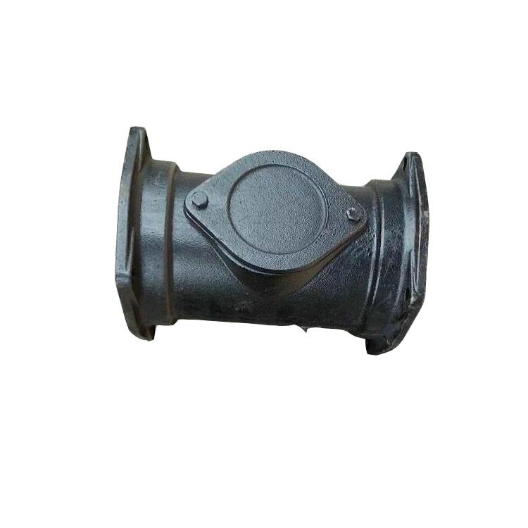 B型铸铁管B型立管检查口及各种管件大量现货