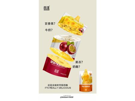 自立袋奶昔生产厂家【LD乐动网址 欢迎您】奶昔批发、经销商