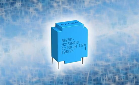 TDK,共模电感,超高频应用