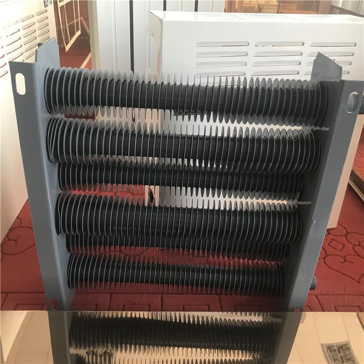 GRS400-8-20 翅片管散热器-高频焊翅片管散热器