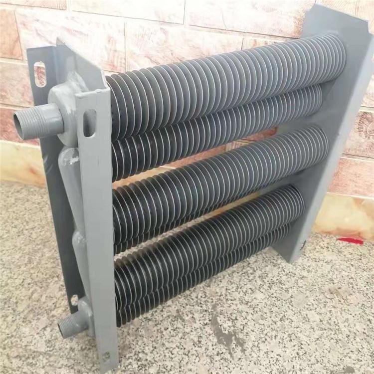 GRS200-4-25 翅片管散热器-高频焊翅片管散热器