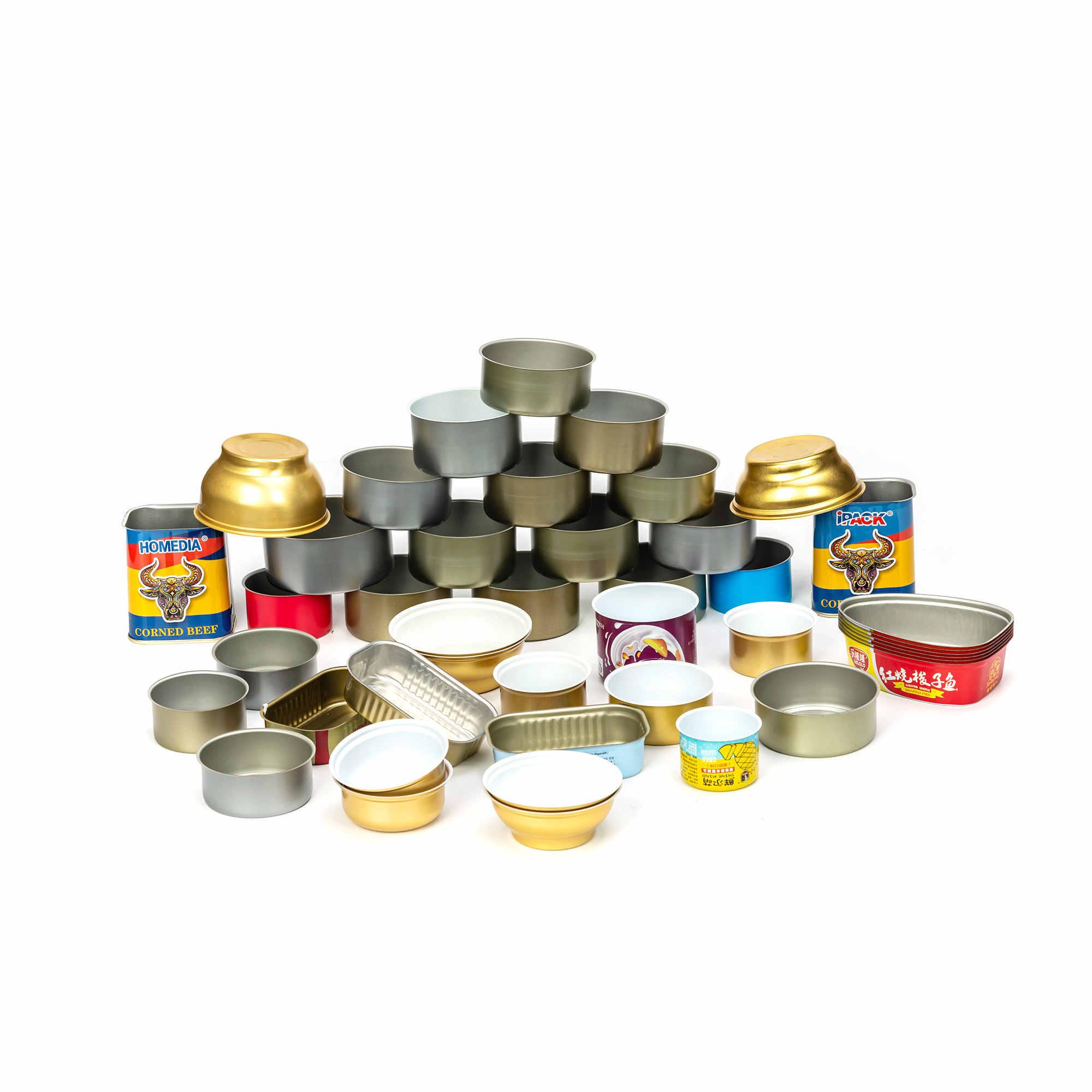 长沙马口铁空罐-福建省出色的马口铁空罐厂家