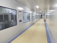 海博尔洁净车间、手术室、实验室净化工程公司