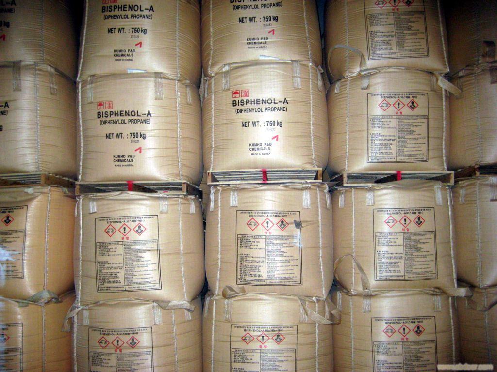 双酚A中石化三菱含量99.9% 全国发货