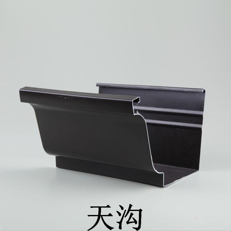 不锈钢天沟_应用范围广-支持定制找兰州永鑫利达工贸-库存充足