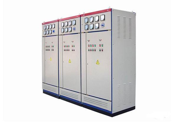 变频控制柜主要用于调节设备的工作频率