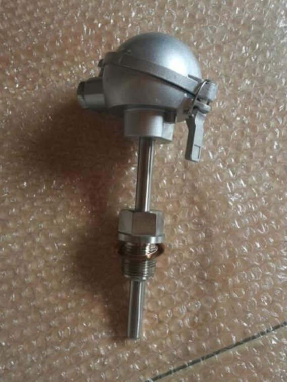 供應溫度傳感器_襯PTFE/PFA溫度傳感器_4-20mA