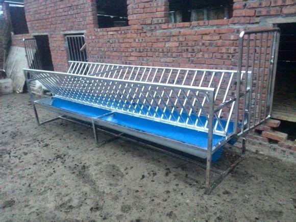 羊槽价格_兰州永鑫利达羊槽厂家供应_价格实惠