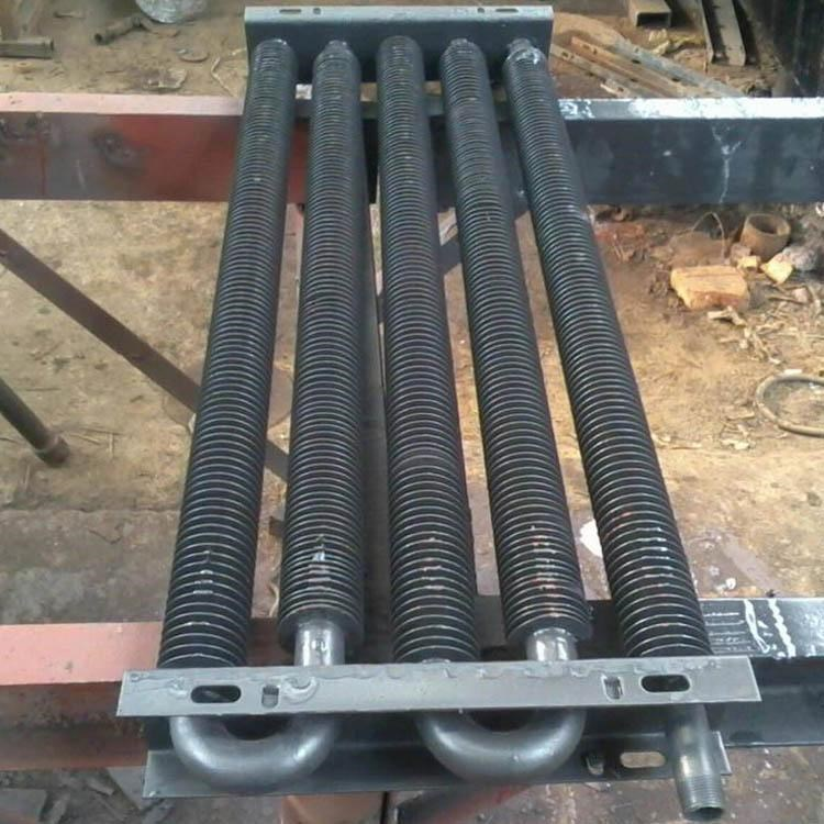 gcl/1500-32-1.2 散熱器-鋼制翅片管散熱器
