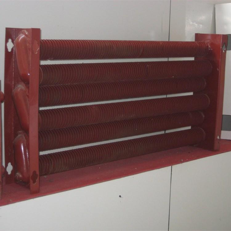 gcl/1200-32-1.2 散熱器-鋼制翅片管散熱器