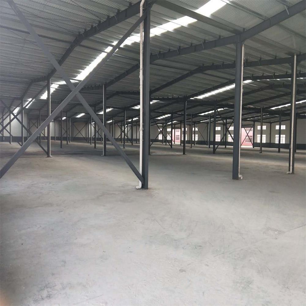 吴江汾湖开发区单层厂房2060平米出租,层高12米