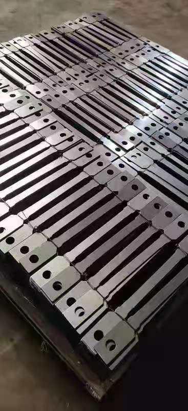 现货供应铝模板对拉片 墙体连接片 铝模拉片厂家直售诚信经营