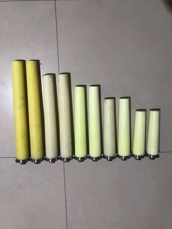 厂家生产铝模锥形管 承接各种型号铝模辅材塑料锥形管
