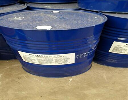 马石油进口二乙二醇丁醚