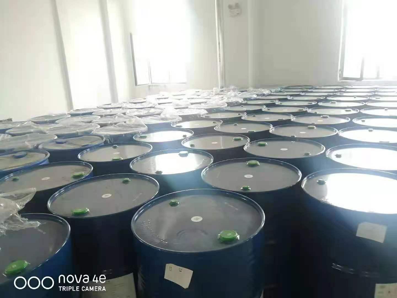 德化原装三乙胺 济南仓库现货  桶装散水可出