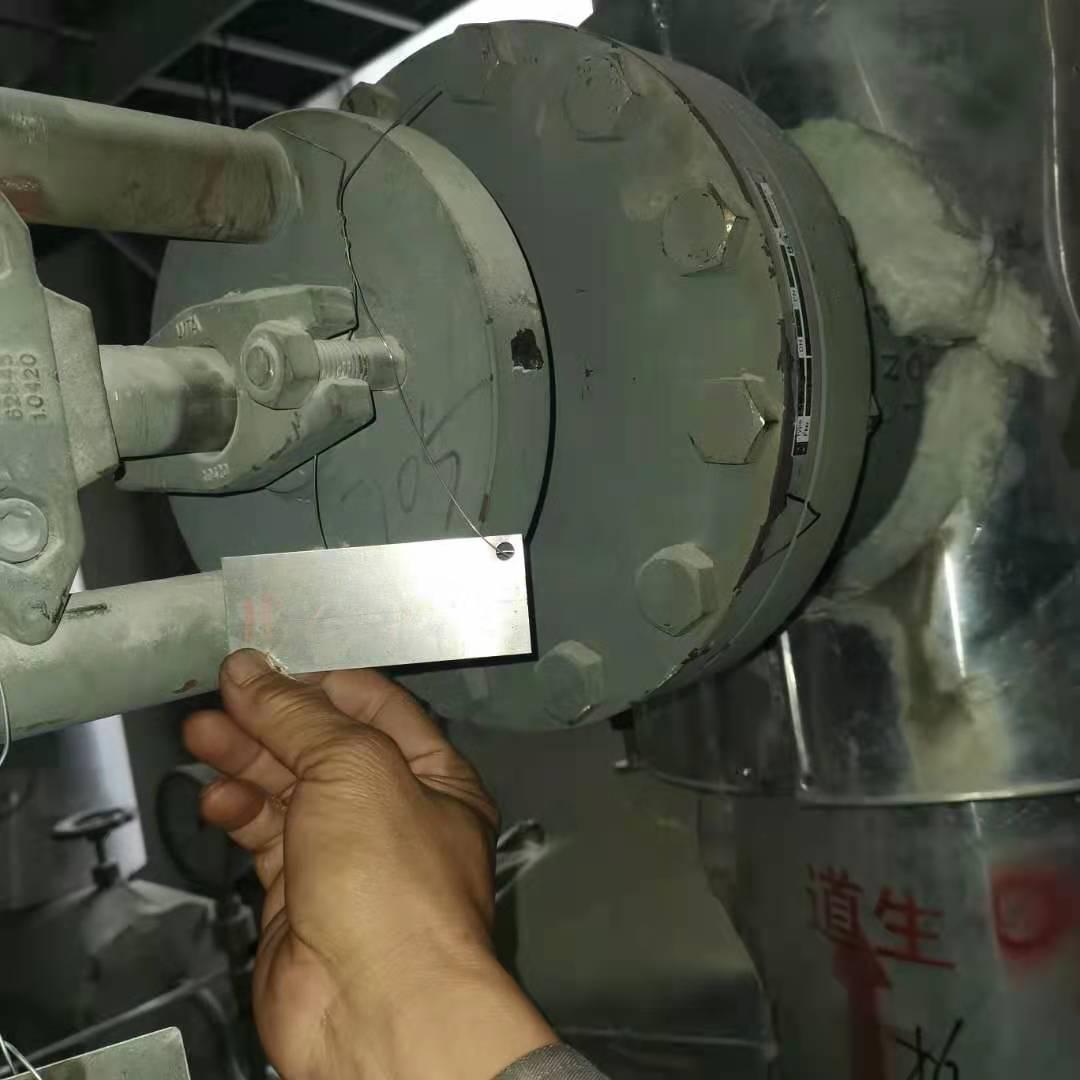 进口波纹管截止阀在线维修-截止阀在线维修服务商-厦门睿霖