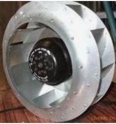 变频器冷却风机故障处理过程