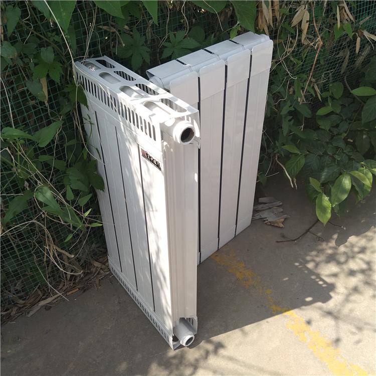 铜铝复合暖气片报价