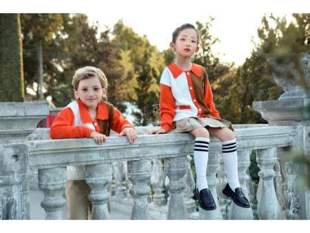 秋冬园服运动服冲锋衣